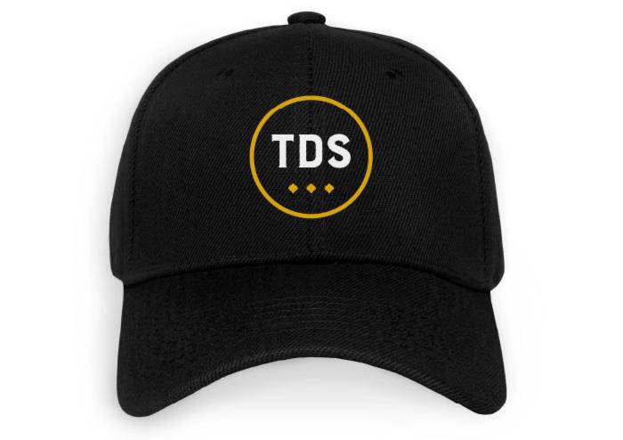TDS Ball Cap